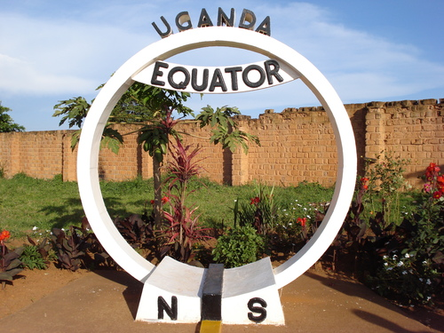 equator sign